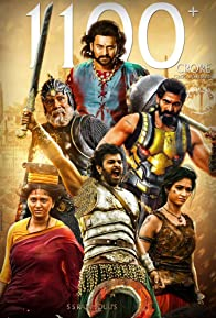 Primary photo for Baahubali 2: The Conclusion