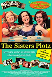 The Sisters Plotz Poster
