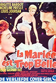 Her Bridal Night(1956) Poster - Movie Forum, Cast, Reviews