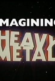 Imagining 'Heavy Metal' Poster
