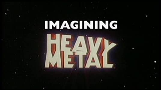 Websites download good quality movies Imagining 'Heavy Metal' by [mp4]