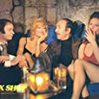 Claude Berri, Nathalie Delon, and Jean-Pierre Marielle in Sex-shop (1972)