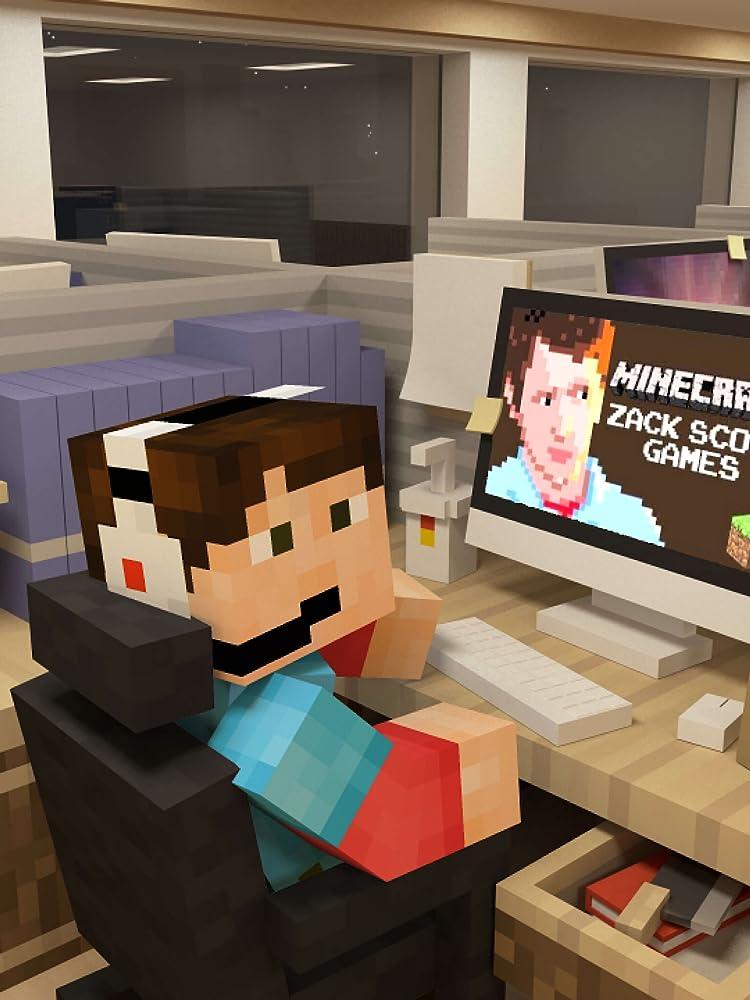 Minecraft Scottland 2011 2015