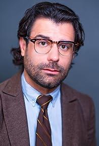 Primary photo for David Gironda Jr.