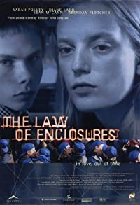 Primary photo for The Law of Enclosures