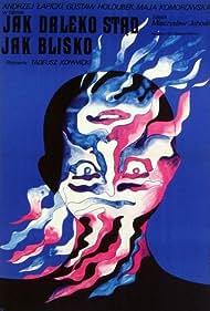 Jak daleko stad, jak blisko (1972)