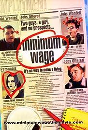 Minimum Wage Poster