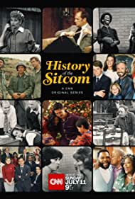 History of the Sitcom (2021)