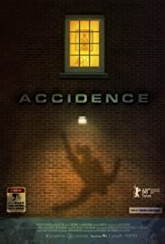 Accidence Poster