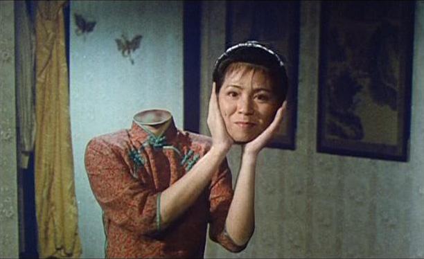 Wan-Si Wong in Biao ge dao (1987)