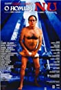 The Naked Man (1997) Poster