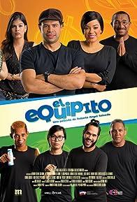 Primary photo for El Equipito, Capítulo 1: ¡Todo por una Herencia!
