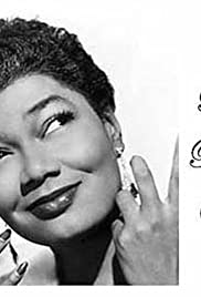The Pearl Bailey Show Poster