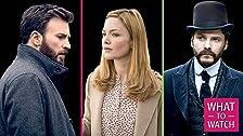 Book-to-TV Crime Dramas