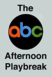 The ABC Afternoon Playbreak Poster