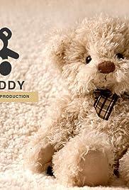My Teddy Poster