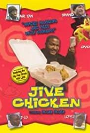 Jive Chicken Poster