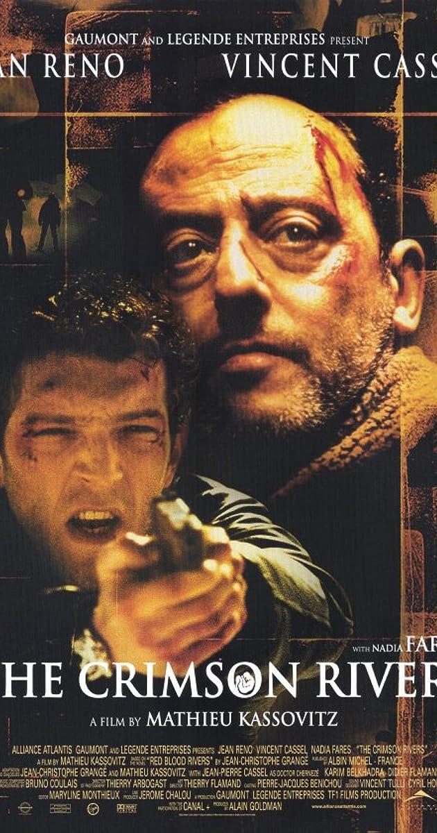 The Crimson Rivers (2000) Subtitles
