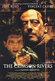 The Crimson Rivers Poster