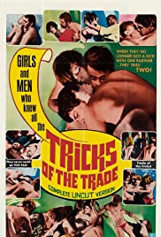 Tricks of the Trade Poster