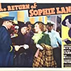 Gertrude Michael and Elizabeth Patterson in The Return of Sophie Lang (1936)