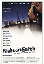 Night on Earth