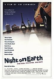 Night on Earth (1991) film en francais gratuit