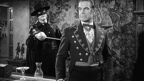 Zorro: The Complete First Season
