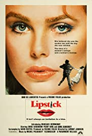 Lipstick(1976) Poster - Movie Forum, Cast, Reviews