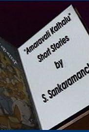 Amravati Ki Kathayein (TV Series 1994–1995) - IMDb
