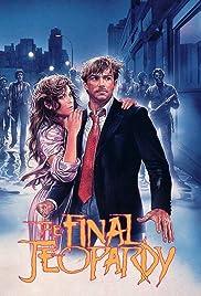 Final Jeopardy(1985) Poster - Movie Forum, Cast, Reviews