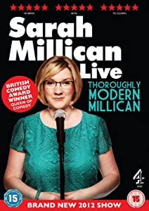 New movie full hd download 2018 Sarah Millican: Thoroughly Modern Millican [hdv]