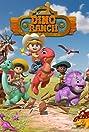 Dino Ranch (2021) Poster
