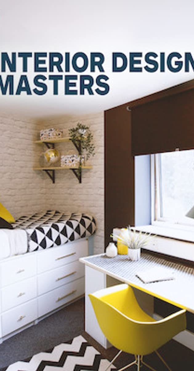 Interior Design Masters Tv Series 2019 Imdb
