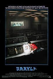 D.A.R.Y.L.(1985) Poster - Movie Forum, Cast, Reviews
