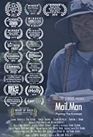 Mail.Man Poster