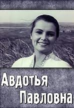 Avdotya Pavlovna