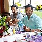 Indrajith Sukumaran and Prithviraj Sukumaran in Tiyaan (2017)