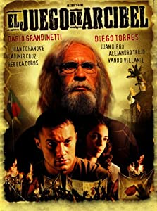 UK legal movie downloads El juego de Arcibel [Avi]