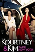 Kourtney & Kim Take New York