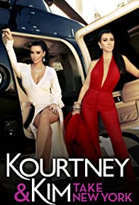 Primary photo for Kourtney & Kim Take New York