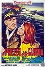 Il prezzo della gloria (1956) Poster