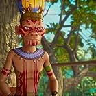 Rico Sola in AINBO: Spirit of the Amazon (2021)