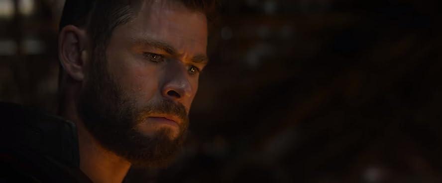 Chris Hemsworth alias Thor 2019