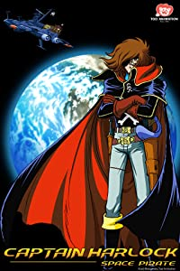 Space Pirate Captain Harlock movie download in mp4