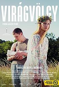 Berényi Bianka and Réti László in Virágvölgy (2018)