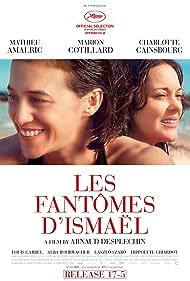 Charlotte Gainsbourg and Marion Cotillard in Les fantômes d'Ismaël (2017)