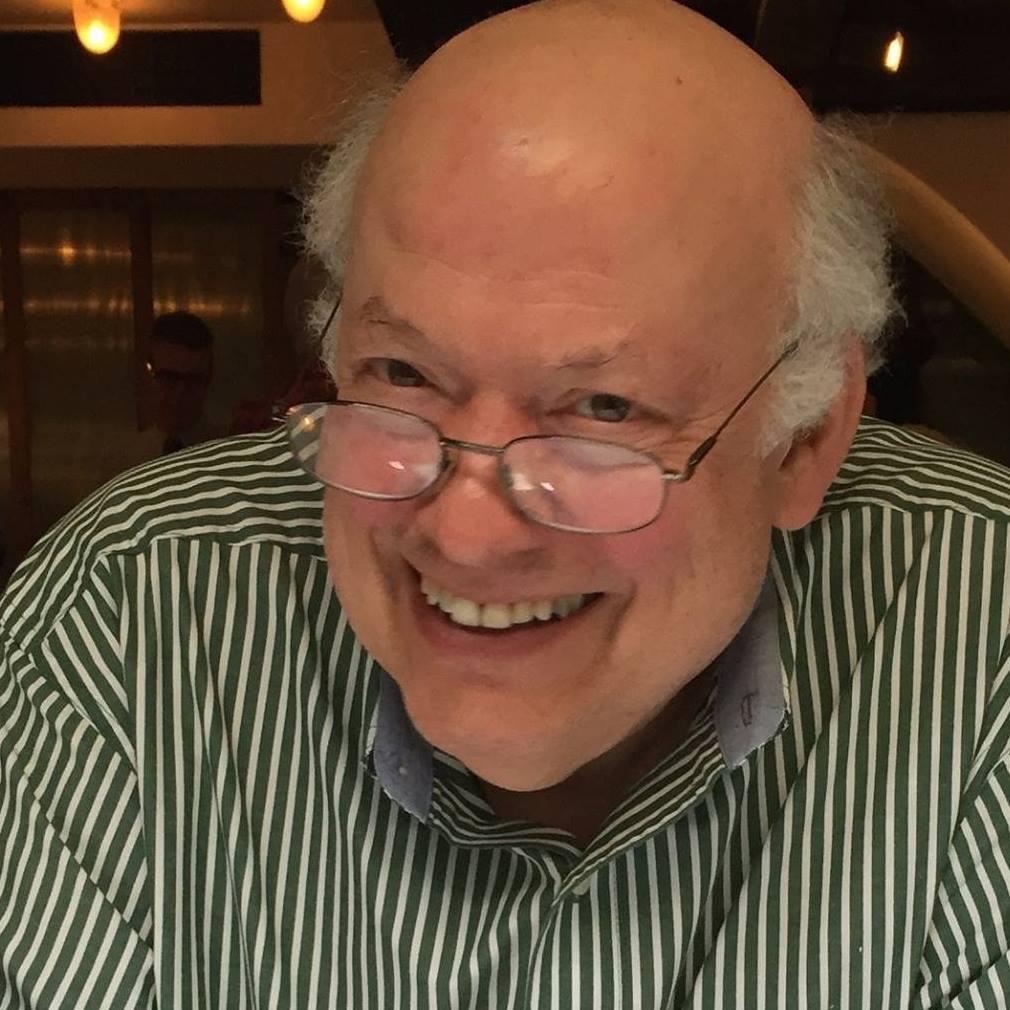 Peter Van Wagner in New York City
