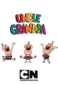 Primary photo for Uncle Grandpa