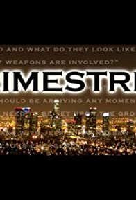 Primary photo for Crime Strike